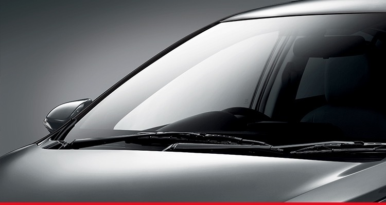 Acoustic Windshield Glass and Side Glass*