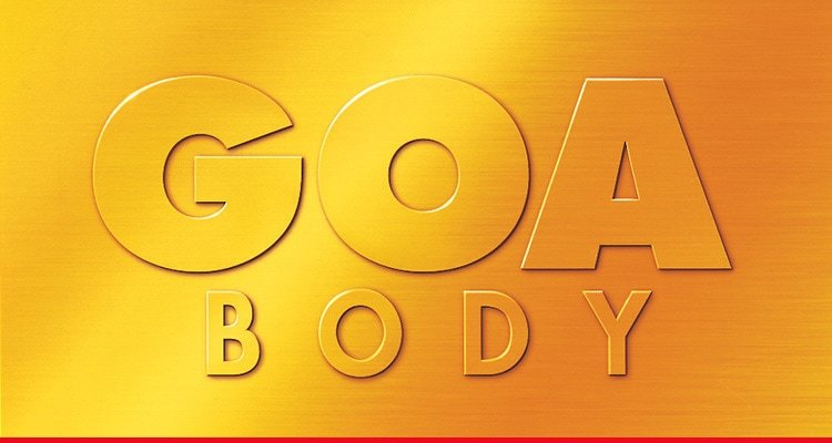 Global Outstanding Assessment (GOA) Body Structure