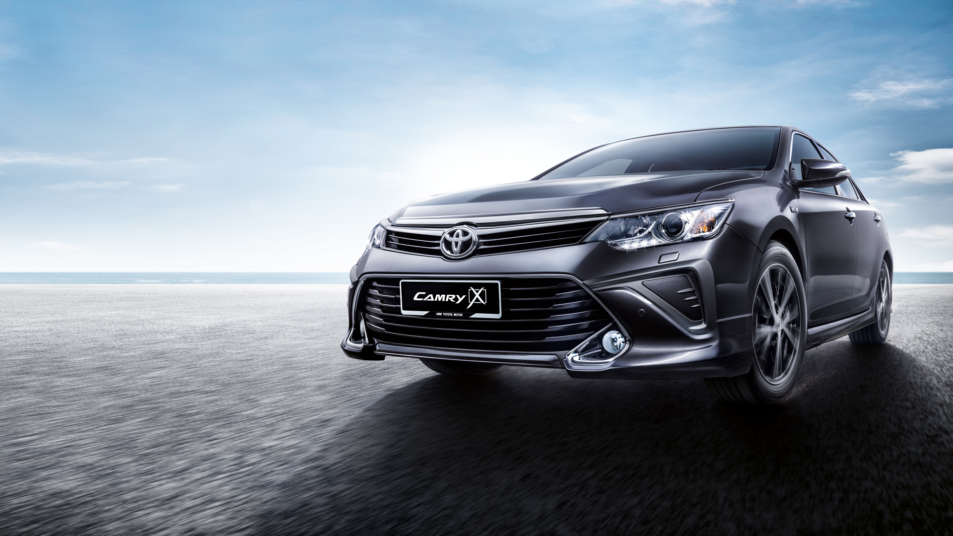 Toyota Malaysia Camry 20 2012 Engine Compartment Diagram This