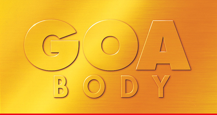 Global Outstanding Asessment (GOA) Body Structure