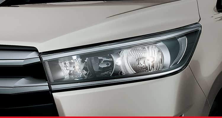 Automatic Headlamps with Follow Me Home Function