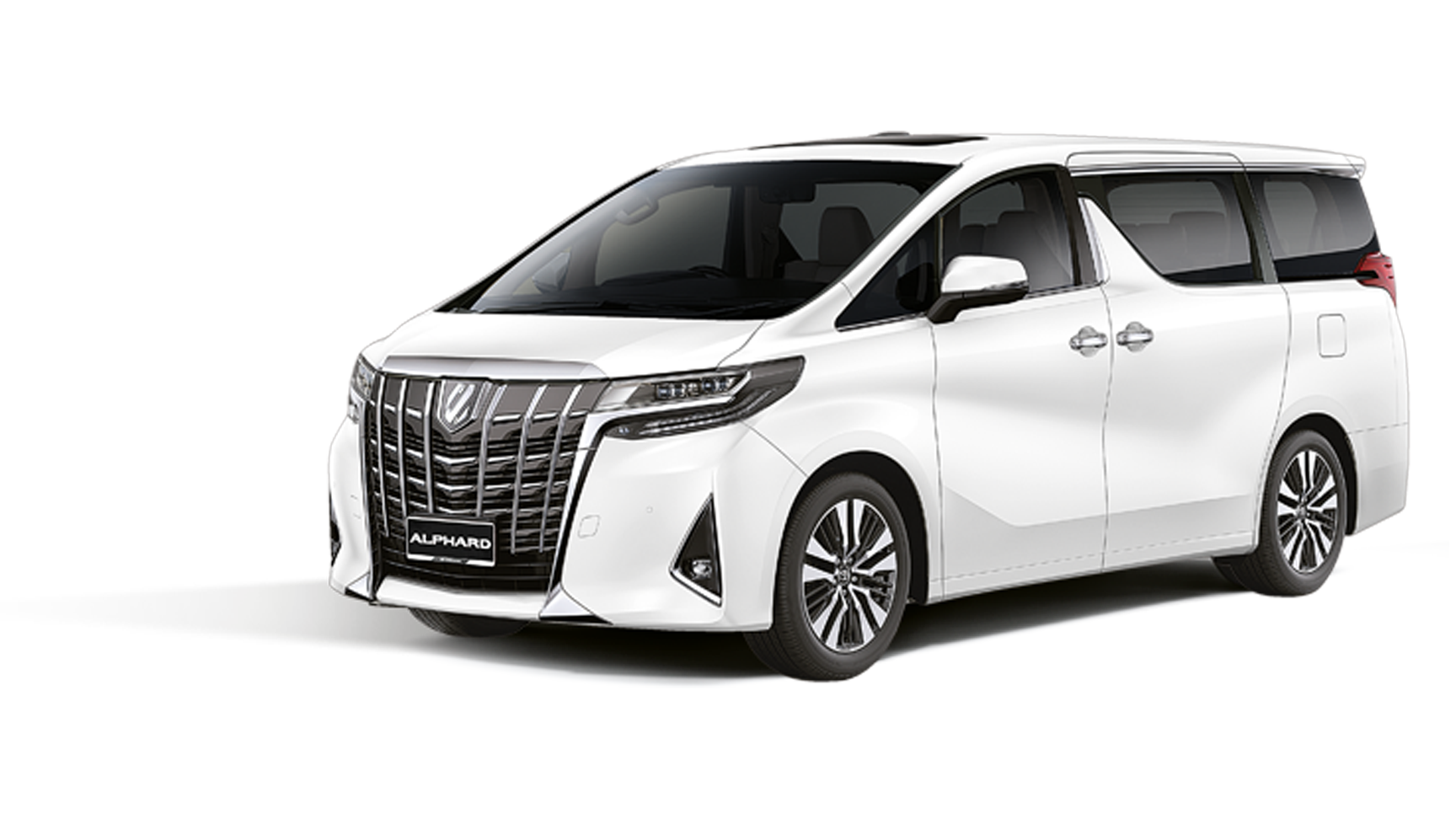 2018 Toyota Alphard New Car Release Date And Review 2018