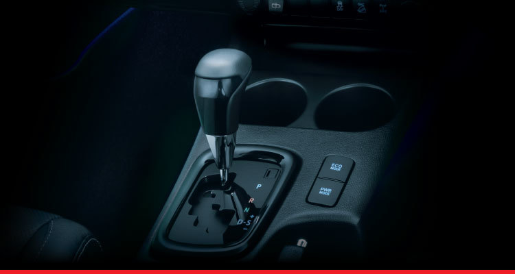 6-Speed Transmissions