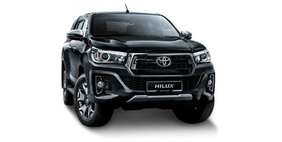 Toyota Spin Card >> Toyota Malaysia Hilux