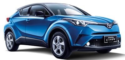 Toyota Malaysia All About The Drive