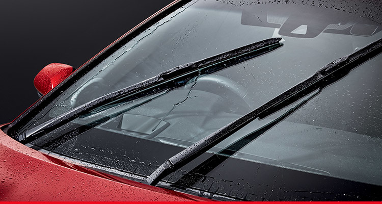 Automatic Wipers