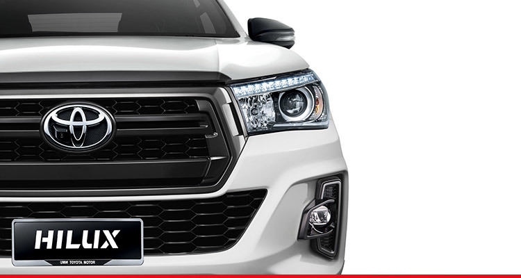 Auto LED Headlamps with LED Daytime Running Lights (DRL)