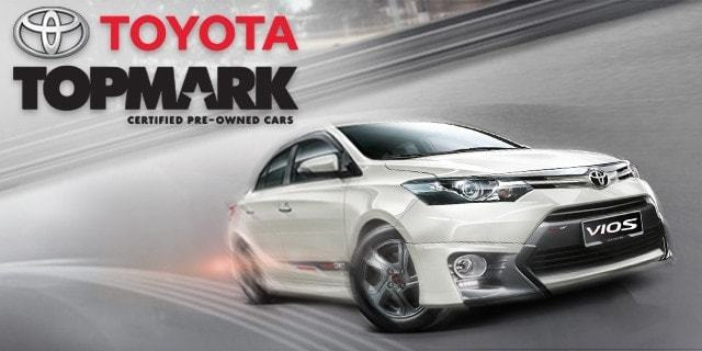 Toyota Malaysia Pre Owned Cars